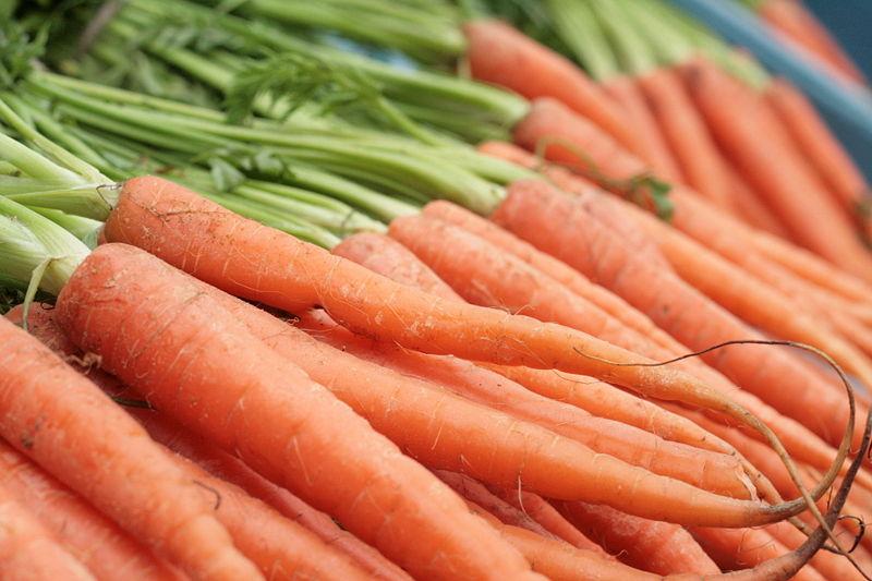 zanahorias imperator